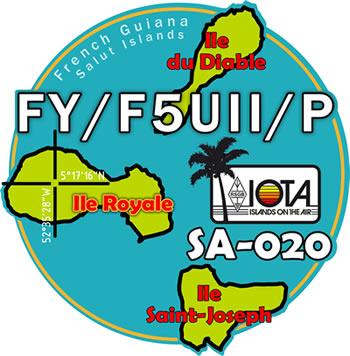 Logo SA-020 FY/F5UII/P